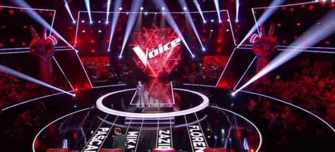 « The Voice » : Une super star française invitée à la finale