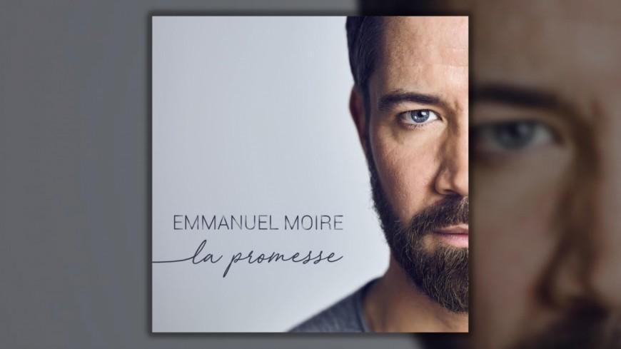"""Découvrez le nouveau clip d'Emmanuel Moire : """"La promesse"""""""