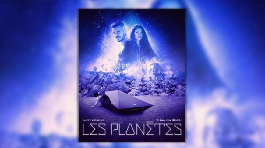 """Découvrez le nouveau clip de M.Pokora - """"Les Planètes"""""""