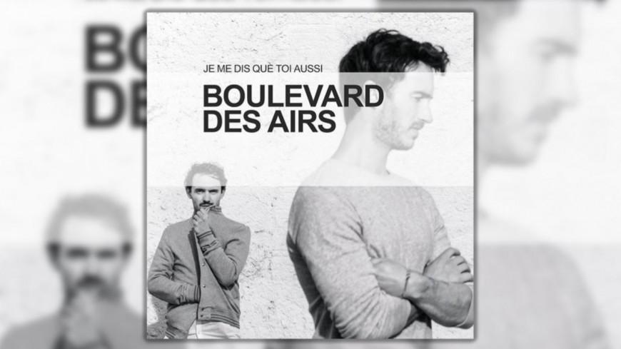 """Découvrez le nouveau clip de Boulevard des Airs et Vianney - """"Allez reste"""""""