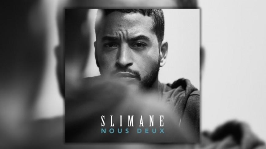 """Découvrez le nouveau clip de Slimane - """"Nous deux"""""""