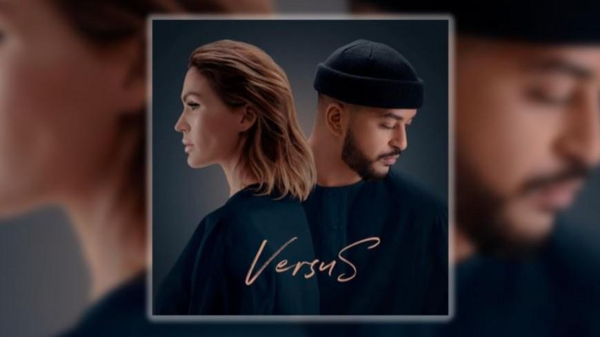 Découvrez le clip de Vitaa et Slimane - Versus