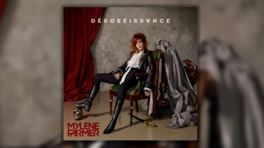 """Découvrez le nouveau clip de Mylène Farmer - """"Des larmes"""""""
