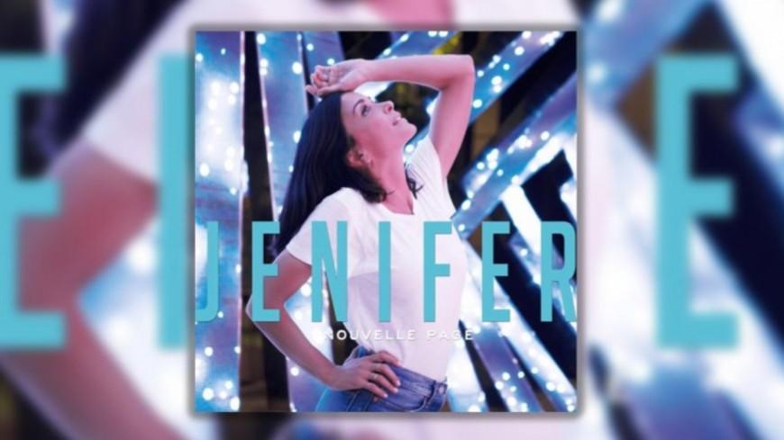 """Découvrez le nouveau clip de Jenifer - """"Comme c'est bon"""""""