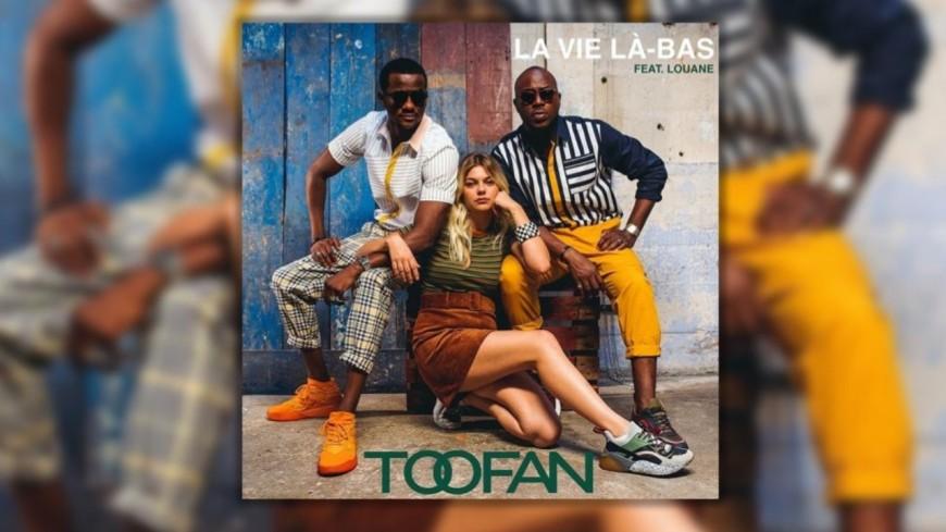Découvrez le nouveau clip de Louane et Toofan - La vie là-bas