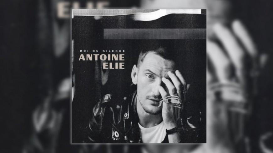 """Découvrez le clip d'Antoine Elie - """"La rose et l'armure"""""""