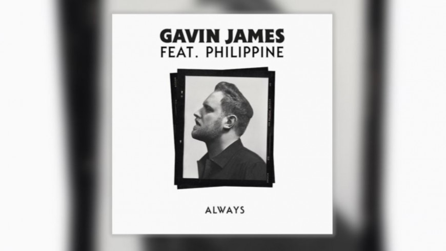 "Découvrez le clip de Gavin James Ft. Philippine - ""Always"""