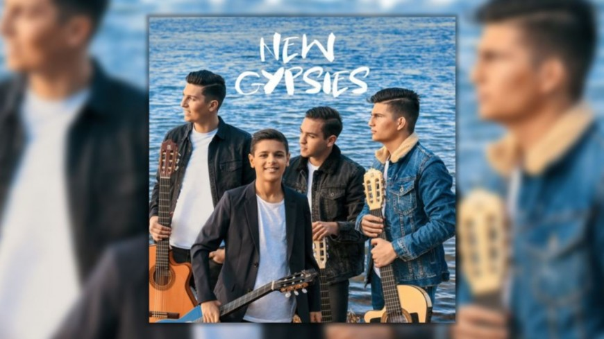 """Découvrez le clip des New Gypsies - """"Sans amour on n'est rien"""""""