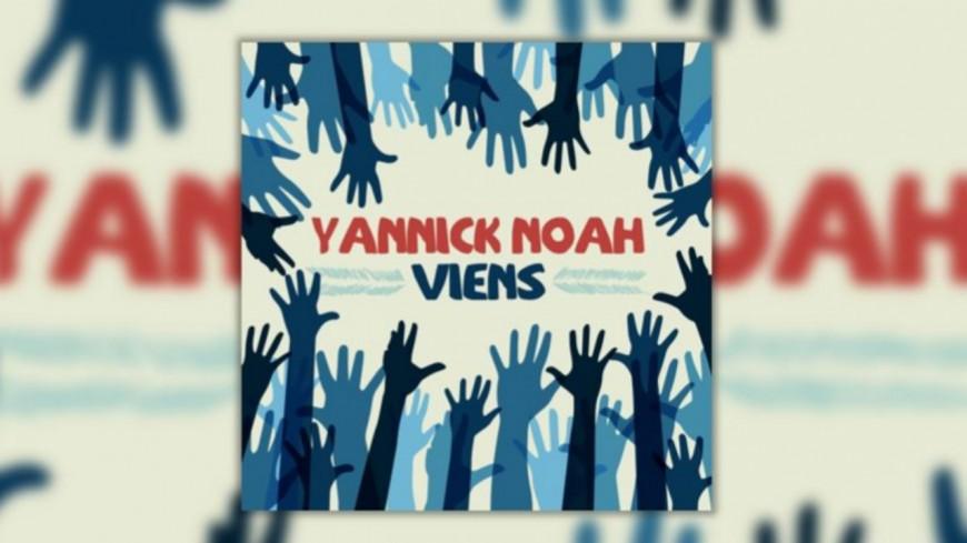 """Découvrez le nouveau clip de Yannick Noah - """"Viens"""""""