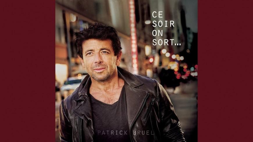 """Découvrez le nouveau clip de Patrick Bruel - """"Stand Up"""""""