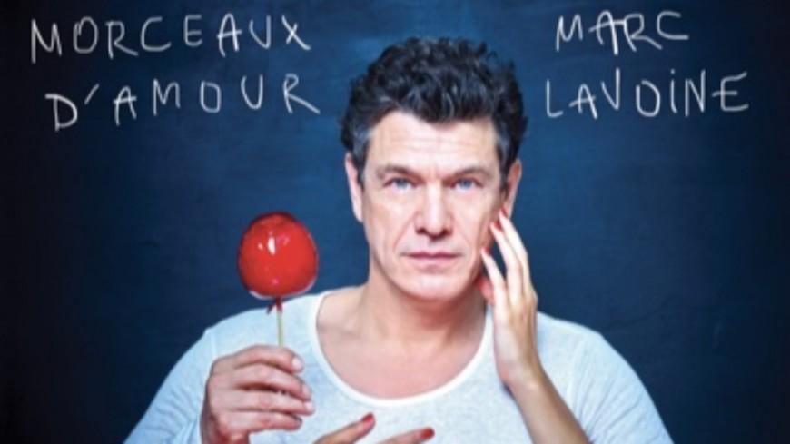 Découvrez le nouveau clip de Marc Lavoine