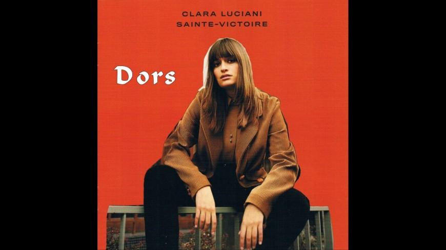 Découvrez le nouvau clip de Clara Luciani