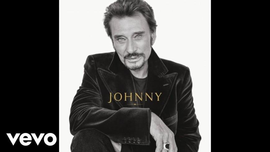 """Découvrez le nouveau clip de Johnny Hallyday - """"Diégo, libre dans sa tête"""""""