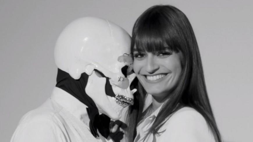 Découvrez le nouveau clip de Clara Luciani et Vladimir Cauchemar