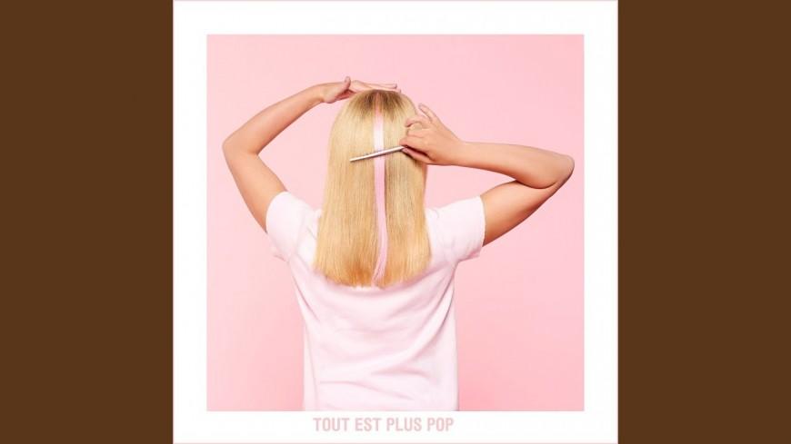 """Découvrez le clip de Julie Zenatti - """"Tout est plus pop"""""""