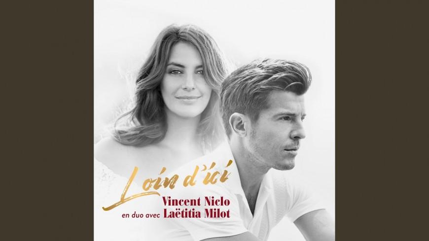 Découvrez le duo de Vincent Niclo et Laeticia Milot