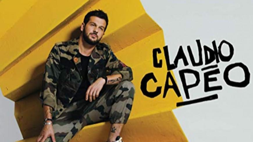 Découvrez le clip de Claudio Capéo