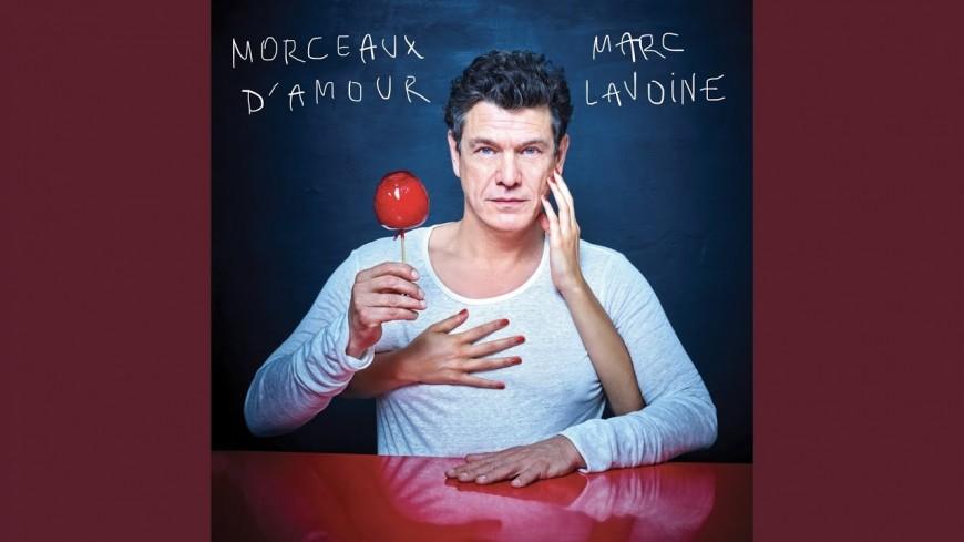 """Marc Lavoine : Découvrez le clip de """"Toi et Moi"""""""
