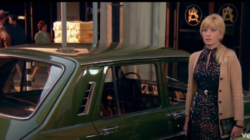 "Regardez le clip de Benjamin Biolay, ""Vendredi 12"" !"
