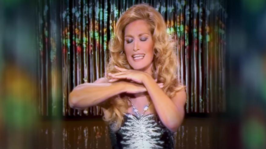 Dalida de retour dans un nouveau clip !
