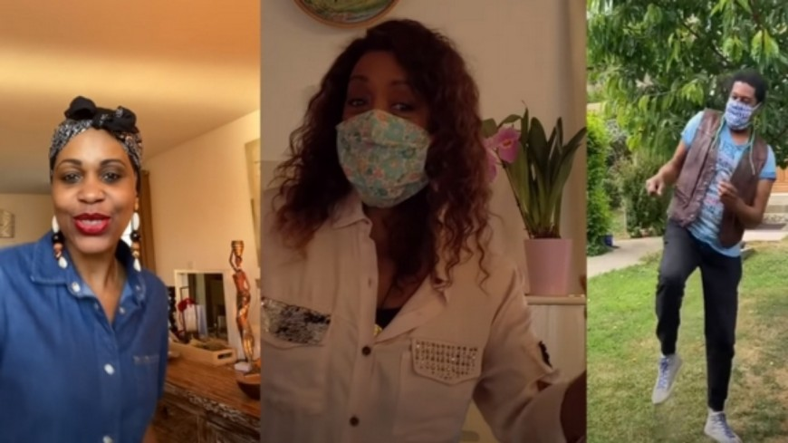 La Compagnie Créole lutte contre le Coronavirus  !