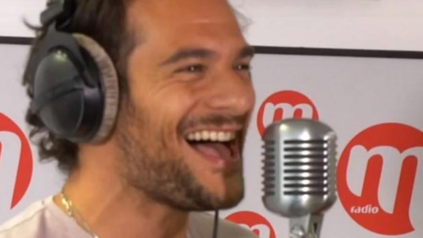 """Amir  fait """"la fête"""" en live des studios de M Radio !"""