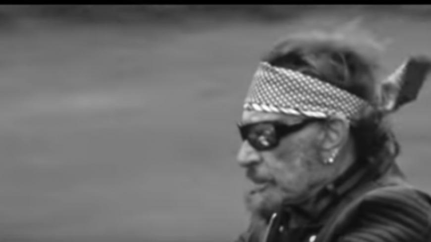 """Johnny Hallyday : découvrez son nouveau titre """"Deux sortes d'hommes"""""""
