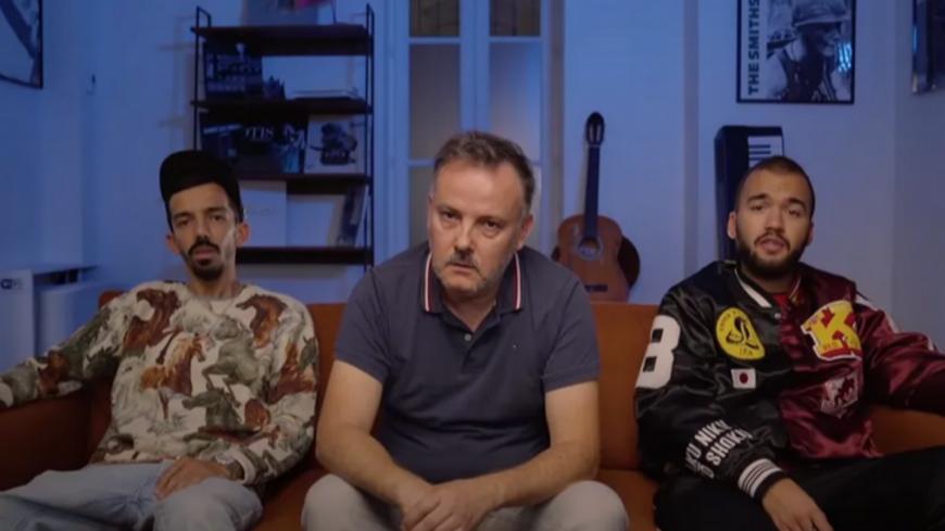 """Mickey 3D invite BigFlo et Oli pour """"Respire 2020"""""""