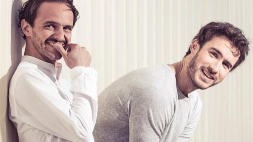 """Boulevard des airs sort son single """"Dis-moi comment tu danses"""" avant l'album """"Loin des yeux"""""""