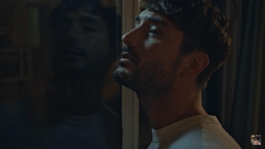 """Jérémy Frérot dévoile """"Un homme"""""""