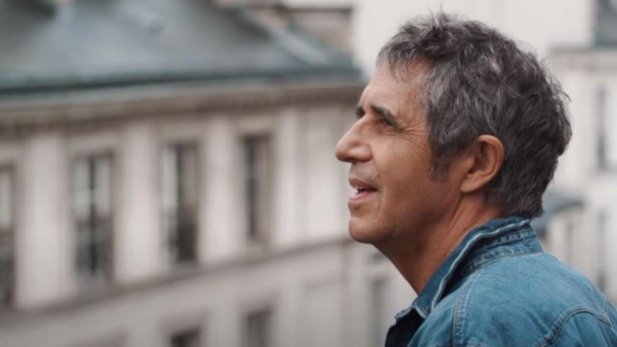 """Julien Clerc présente """"Mon refuge"""""""