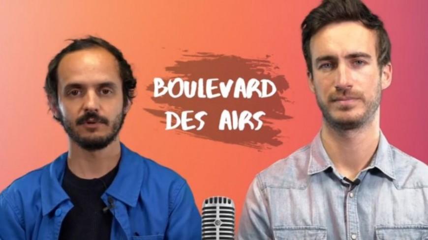 """Boulevard des Airs se confie dans le """"M comme Musique"""""""