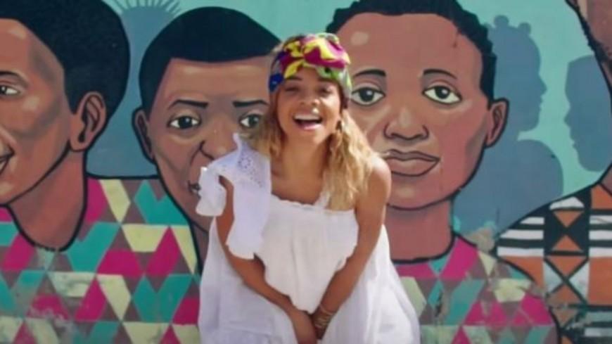 "Louisy Joseph est une ""Caribbean Woman"""
