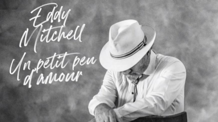 "Eddy Mitchell donne ""Un petit peu d'amour"" à Johnny Hallyday"