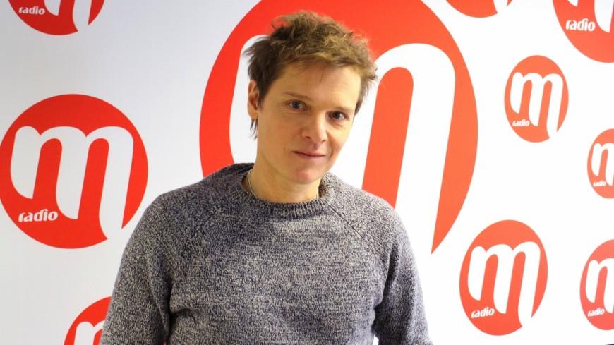 Regardez l'interview collante M Radio avec Bénabar !