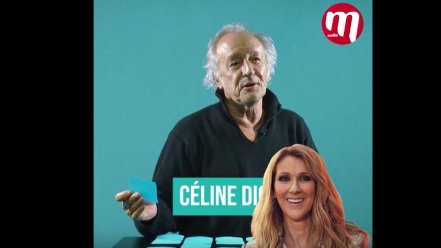 L'interview collante M Radio